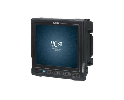 COLETOR VEICULAR ZEBRA VC80