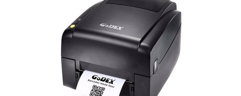Impressora GoDex EZ 320