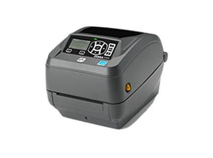 Impressora ZEBRA MESA ZD 500